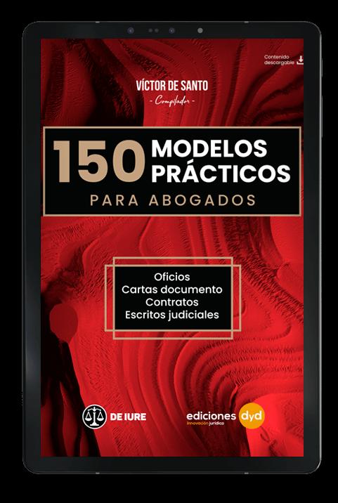 150 Modelos Prácticos eBook